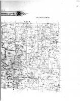 Township 50 North Ranges 13 & 14 West, Perche, Dripping Spring - right, Boone County 1898