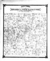 New York, Township 56 North Range 27 West, Caldwell County 1876 Microfilm