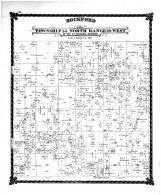 Rockford, Township 55 North Range 29 West, Caldwell County 1876 Microfilm