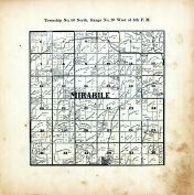 Mirabile Township, Caldwell County 1907 McGlumphy