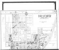 Braymer - Above, Caldwell County 1917