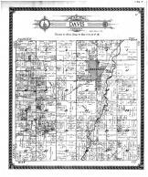 Davis Township, Braymer, Caldwell County 1917