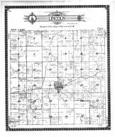 Lincoln Township, Cowgill, Caldwell County 1917