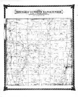 Township 45 North Range 10 West, Holt Summit, Callaway County 1876