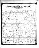 Township 46 North Range 10 West, New Bloomfield, Callaway County 1876