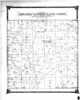 Township 46 North Range 9 West, Hamsprairie, Callaway County 1876