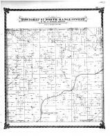 Township 47 North Range 10 West, Carrington City, Callaway County 1876