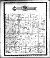 Combs Township, Carroll County 1896 Microfilm