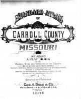 Carroll County 1896 Microfilm