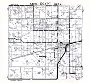 Egypt Township, Norborn, Carroll County 1940
