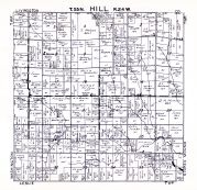 Hill Township, Carroll County 1940