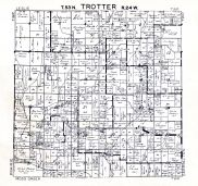 Trotter Township, Carroll County 1940