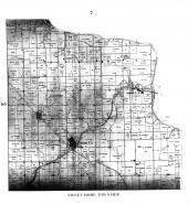 Sweet Home Township, Clark County 1896