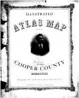 Title Page, Cooper County 1877