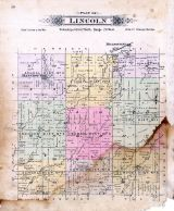 Lincoln, Daviess County 1898