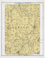 Township 40, 41 North, Range 2 West, Meramec, Franklin County 1878