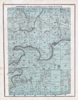 Township 40, 41 North, Range 1 West., Central, Meramec, Franklin County 1878