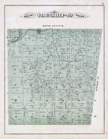 Township 42 North, Range 2 East., Boles, Calvey, Franklin County 1878