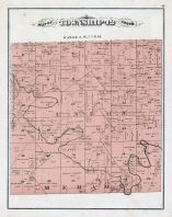 Township 42 North, Range 2 West., Union, Meramec, Franklin County 1878
