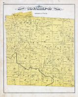 Township 43 North, Range 1 East., Union, Boles, Franklin County 1878
