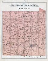 Township 43 North, Range 1 West., St. John, Union, Franklin County 1878