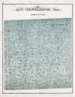 Township 43 North, Range 2 West., St.Johns, Lyon, Franklin County 1878