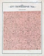 Township 43 North, Range 3 West, Lyon, Franklin County 1878