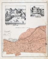 Township 44 North, Range 1 East., St.Johns, Boles, Franklin County 1878