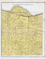 Townships 44, 45 North, Range 2 West., Beouf, St. Johns, Franklin County 1878
