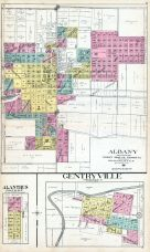 Albany, Alanthus, Gentryville, Gentry County 1914