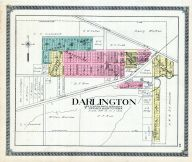 Darlington, Gentry County 1914