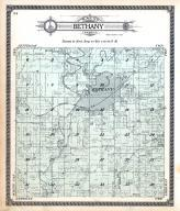 Bethany Township, Harrison County 1917