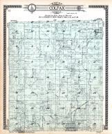 Colfax Township, Blythedale, Harrison County 1917