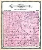 Fox Creek Township, Harrison County 1917