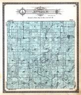 Jefferson Township, Loraine, Harrison County 1917