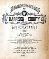 Title Page, Harrison County 1917