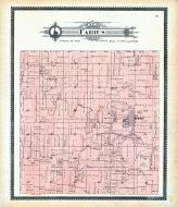 Fabius Township, Knox County 1898