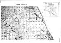 Township 60 N Range 5 & 6 W, Maywood, Lewis County 1897