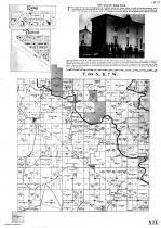 Township 60 N Range 7 W, Ewing, Durham, Willow Bark Cure, Lewis County 1897