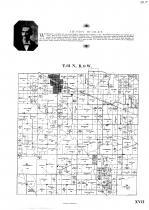 Township 61 N Range 9 W, Henry Dudley, Lewis County 1897