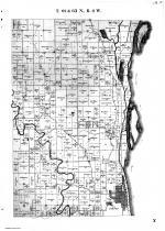 Township 62 & 63 N Range 6 W, Canton, Lewis County 1897