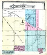 Hannibal City - Section 19, Marion County 1913