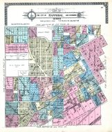 Hannibal City - Section 29, Marion County 1913