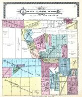 Hannibal City - Section 30, Marion County 1913