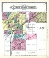 Hannibal City - Section 32, Marion County 1913
