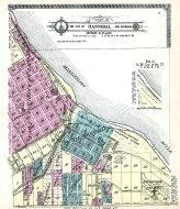 Hannibal City - Sections 21, 27 and 28, Marion County 1913