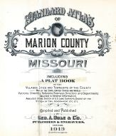 Marion County 1913