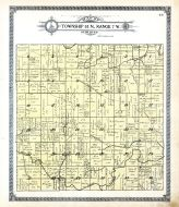 Township 58 N., Range 7 W., Fabius River, North River, Marion County 1913
