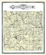 Township 59 N., Range 7 W., Emerson, South Fabius, Marion County 1913