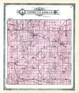 Township 59 N., Range 8 W., Nelsonville P.O., Marion County 1913